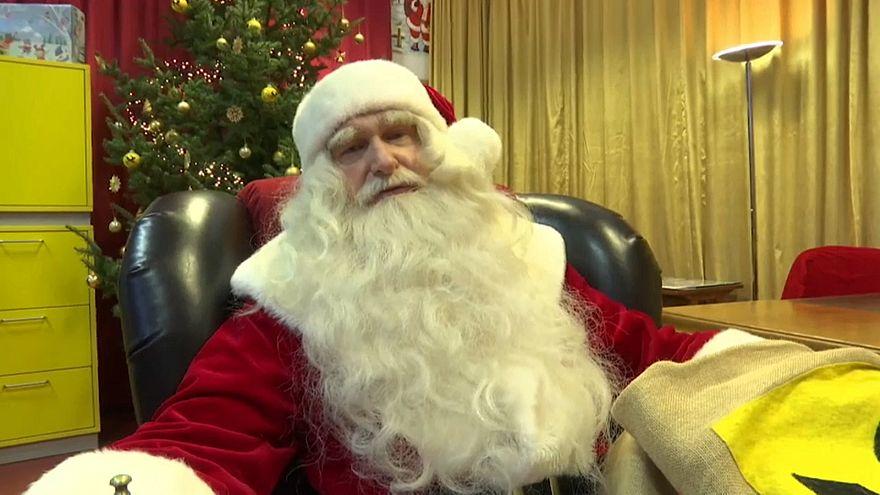 В ожидании рождественского чуда