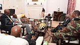 На что решится Мугабе?