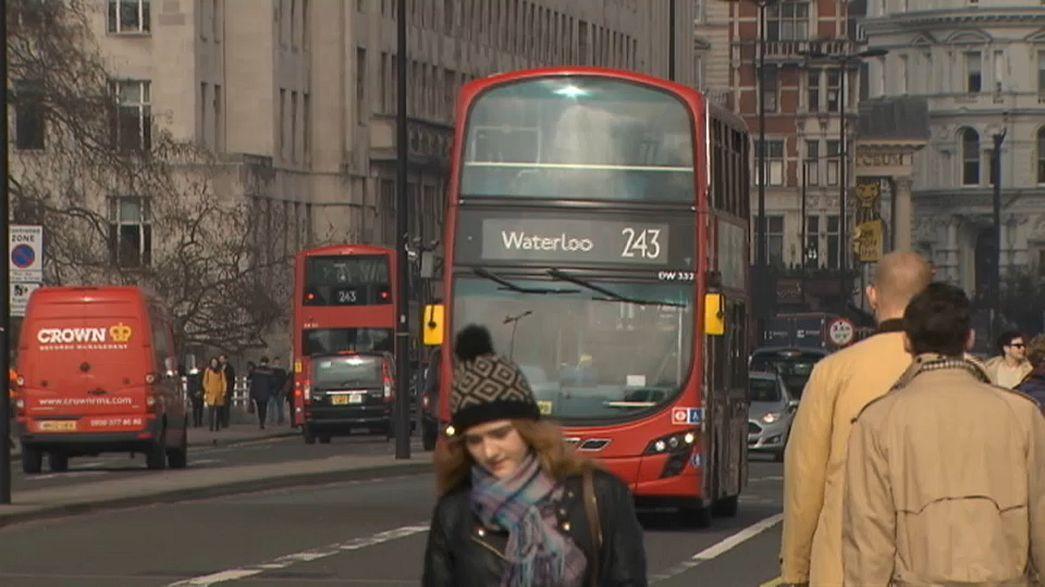 Энергия кофе для общественного транспорта
