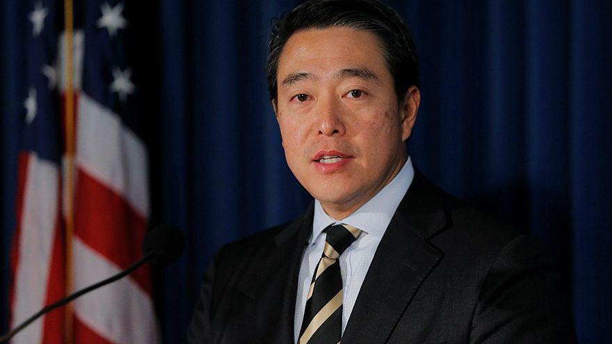 Başsavcı Joon H. Kim