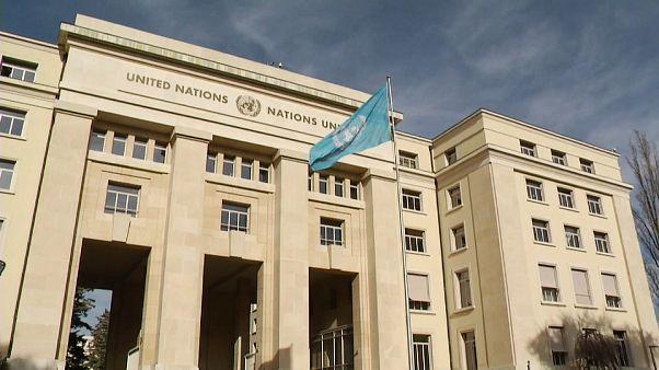Armas incêndiárias inflamam debate na ONU