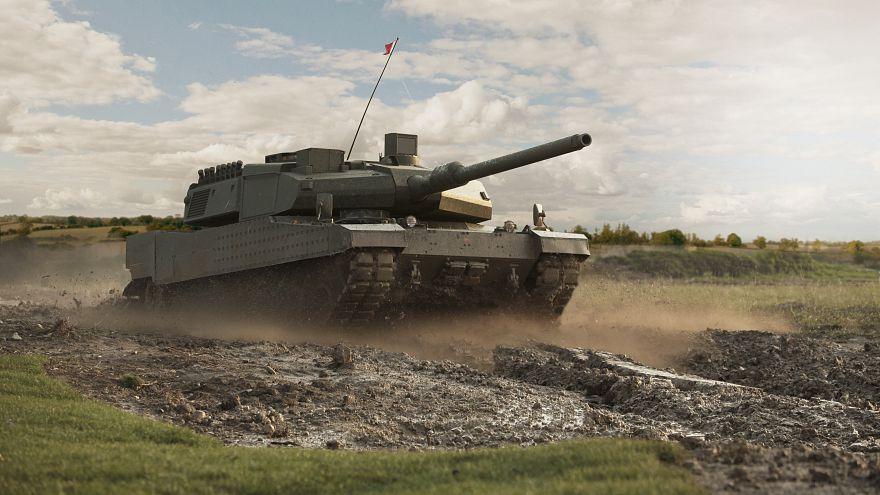 Altay tankının seri üretimi için ihale süreci başladı