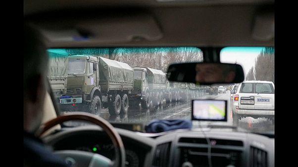 Борьба за власть в Луганске