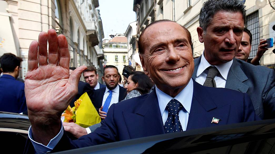 La Corte Europea decide del futuro politico di Berlusconi
