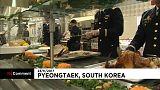 День благодарения в Южной Корее