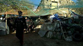 Calabria: segregata e abusata per 10 anni
