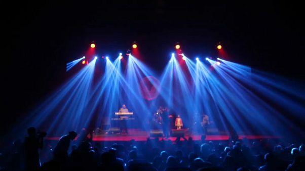 'Visa For Music', el gran escenario de la música africana