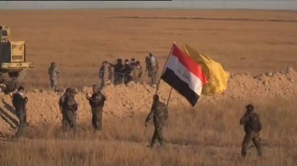 Irak : bataille finale contre Daesh