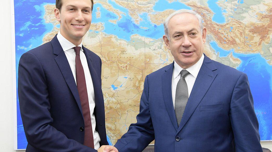 İsrail: İran'ın Suriye'ye yerleşmesine izin vermeyeceğiz