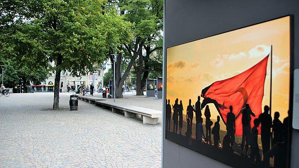 İsveç: Muhalif Türklere tehdit iddialarına soruşturma