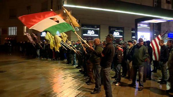 Правый крен венгерской политики