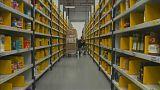 """Los sindicatos amargan el """"Black Friday"""" a Amazon"""