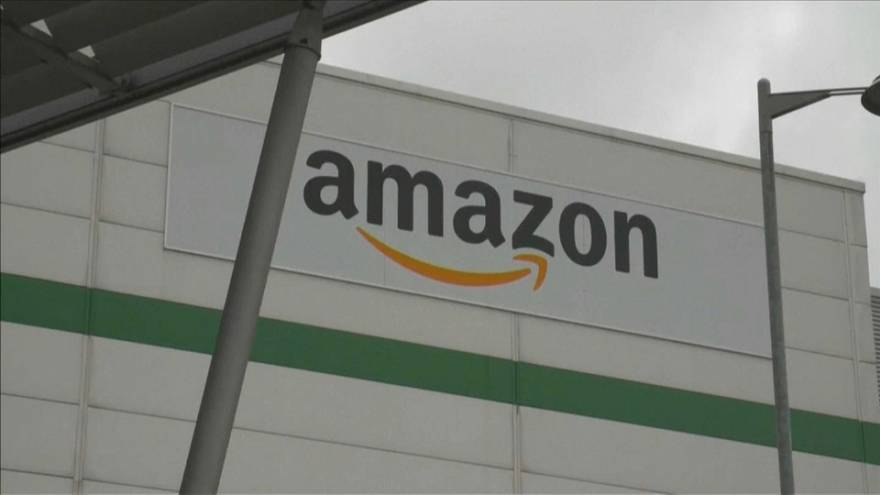 Black friday per amazon: lavoratori in sciopero a Piacenza e in Germania