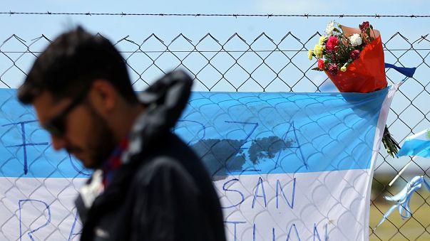 Acqua a bordo e principio di incendio: l'ultimo messaggio del sottomarino San Juan