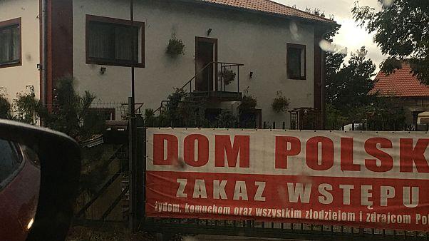 Picture taken by Marek Chapiński