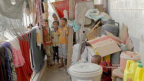 'Shocking silence' surrounds situation in Yemen, IRC tells euronews