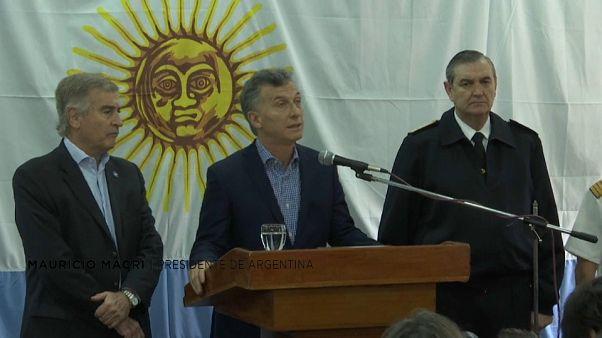 Macri destituirá a altos mandos de la Armada
