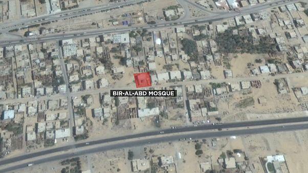 Egitto: uccisi terroristi in attacchi con droni