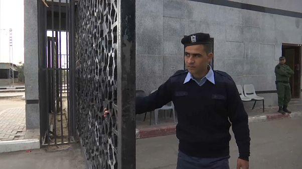 """معبر رفح .. أحد ضحايا اعتداء """"مسجد الروضة"""" في سيناء"""