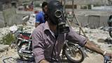 View: Chemical weapons are becoming the new normal again, a century after World War I