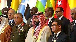 """""""ناتو"""" إسلامي لمكافحة الإرهاب بمبادرة سعودية"""