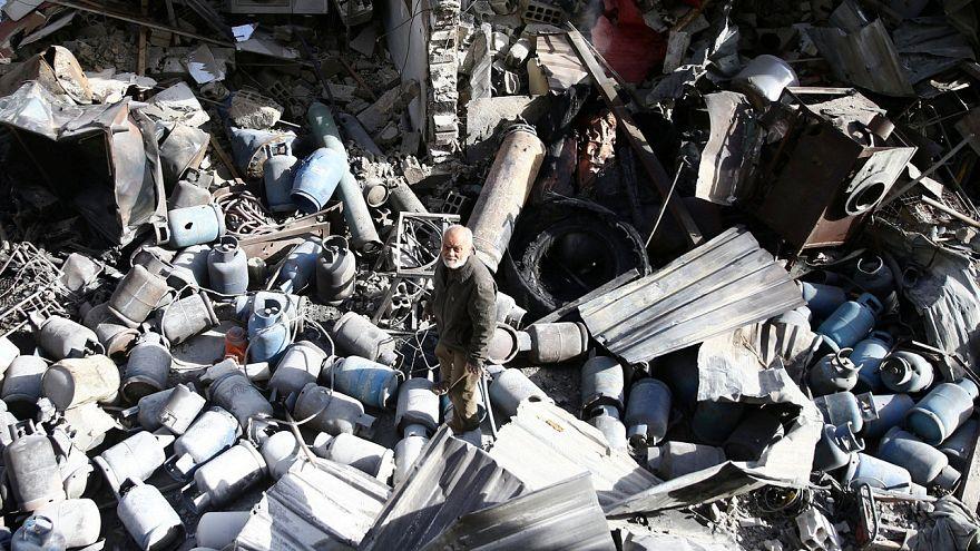 Siria e Iraq, la battaglia continua