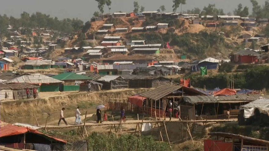 La visita del Papa suscita le speranze dei profughi Rohingya