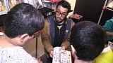 لأول مرة في السعودية: معرض لرسوم المانغا وثقافة البوب في الرياض