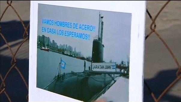 Аргентина: надежда почти иссякла, но искать надо!