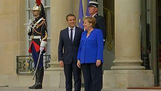 Europe : Macron va devoir patienter