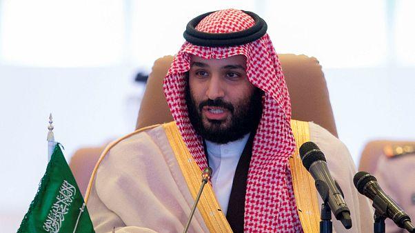 محمد بن سلمان، ولیعهد و وزیر دفاع عربستان