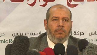Khalil al-Hayya, Hamas