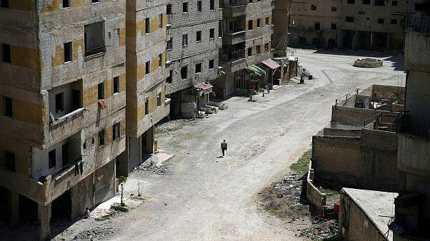 ابهام بر سر مشارکت دولت سوریه در مذاکرات صلح ژنو