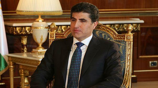 نچیروان بارزانی: آیا مرزبانان کرد عراقی نیستند؟