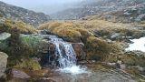 El agua regresa al nacimiento del río Duero
