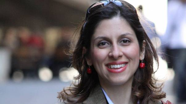 Iran : un nouveau procès Zaghari-Ratcliffe