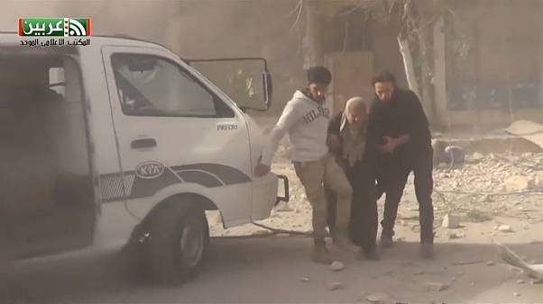 Siria, Staffan de Mistura: la soluzione politica è possibile