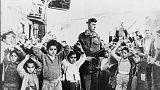Κύπρος: Αγωνιστές της ΕΟΚΑ ζητούν αποζημιώσεις από τη Βρετανία για βασανιστήρια