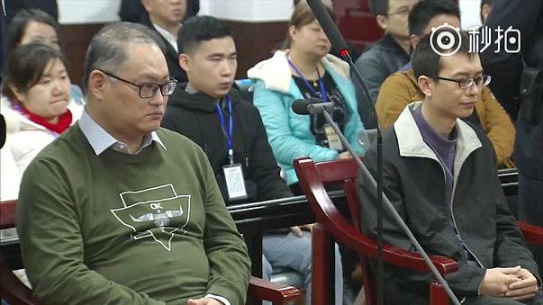 الصين تسجن ناشطا تايوانيا خمس سنوات