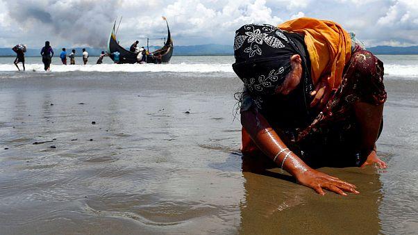 بنگلادش؛ گزارش ها از افزایش روسپیگری در اردوگاه پناهجویان روهینگیایی