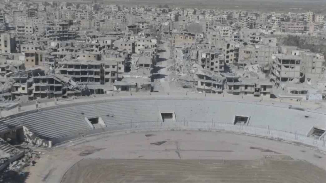 """Analista: """"conflito na Síria é uma guerra por procuração"""""""