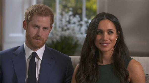 Watch: Prince Harry, Meghan Markle full interview