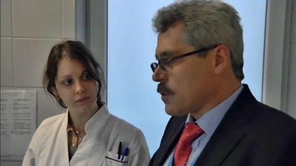 Родченкова обвинили в фальсификациях