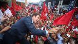 Президентские выборы в Гондурасе: победитель пока не назван