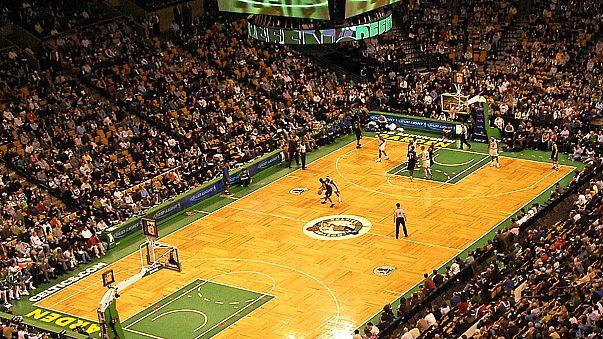 Inesperada derrota de los Celtics ante los Pistons en la NBA