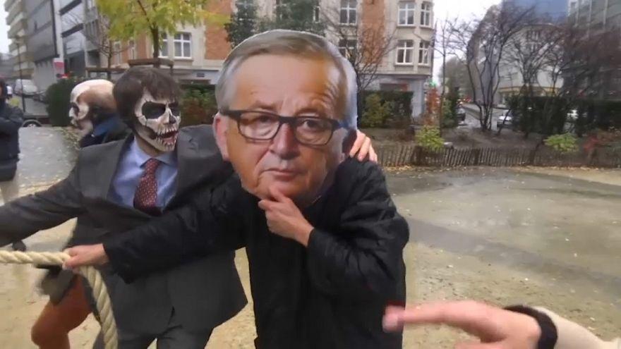 Le glyphosate prolongé, l'UE divisée