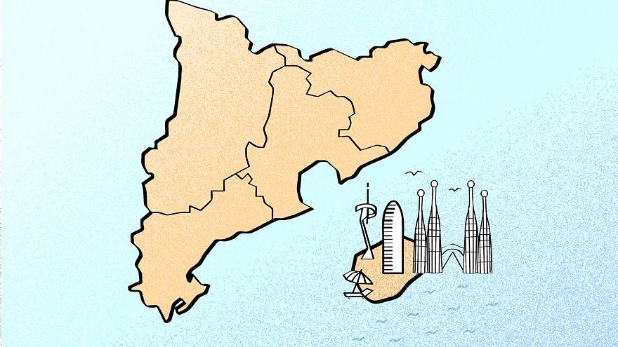 E se Barcellona dichiarasse l'indipendenza dalla Catalogna?