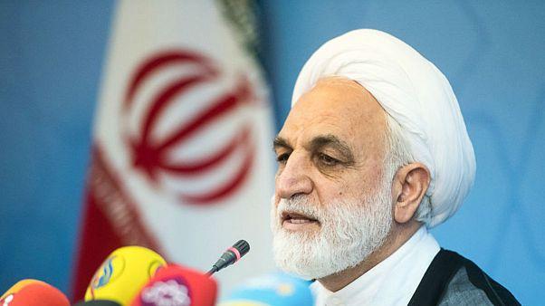 اژهای: احمدینژاد به خلافگویی و گندهگویی عادت کرده است