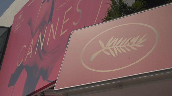 "Weinstein accusé de ""trafic sexuel"" à Cannes"