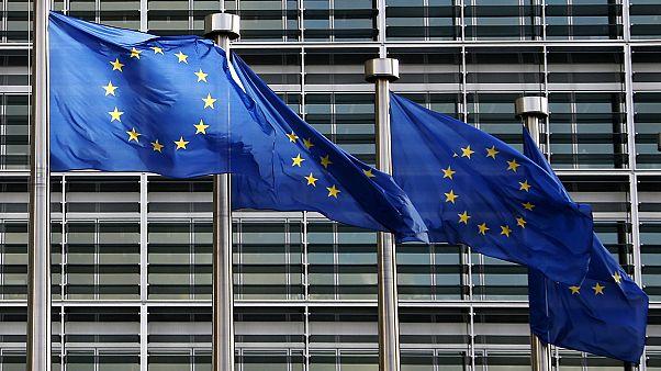 Az Európai Bizottság központja